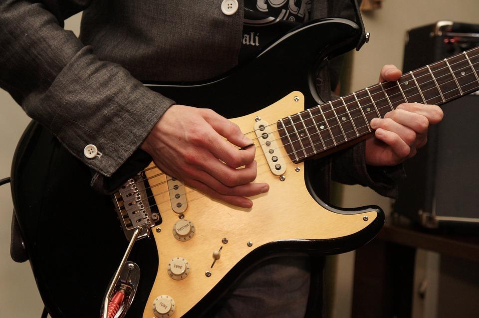 ギター ギタリスト