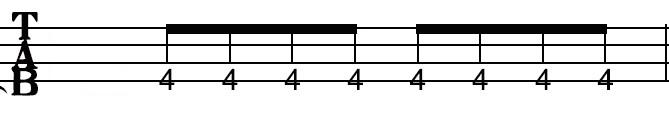 tab譜-2