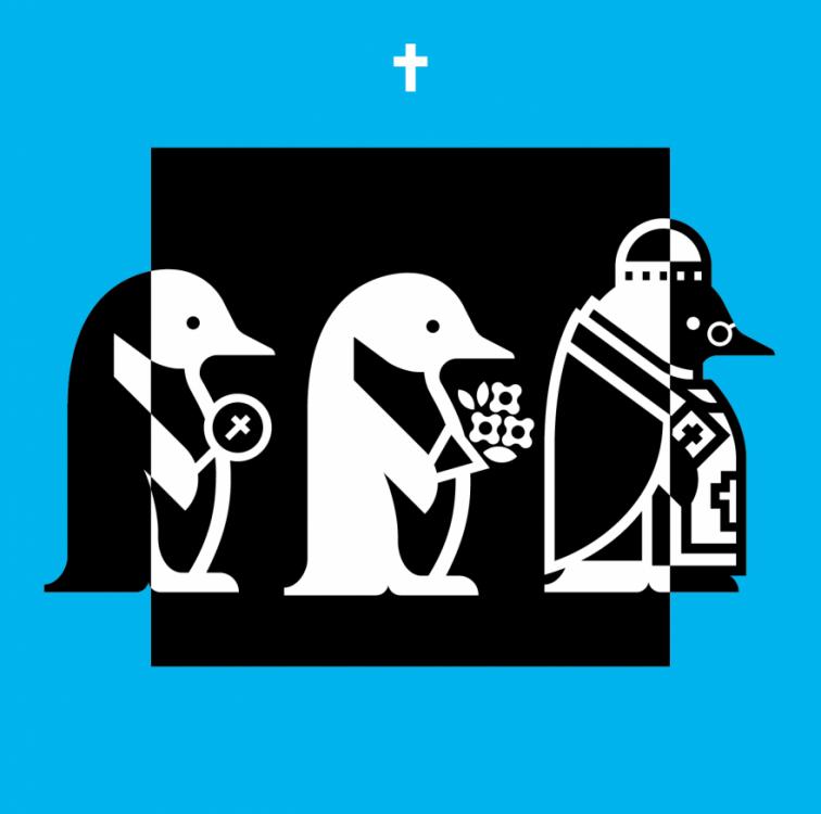 デュラララ結のEDバンドがすごい!PENGUIN RESEARCH技術の秘密