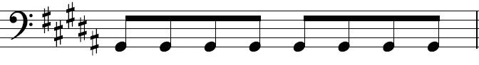 五線譜-2