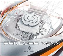 KEMU VOXX「PANDORA VOXX」