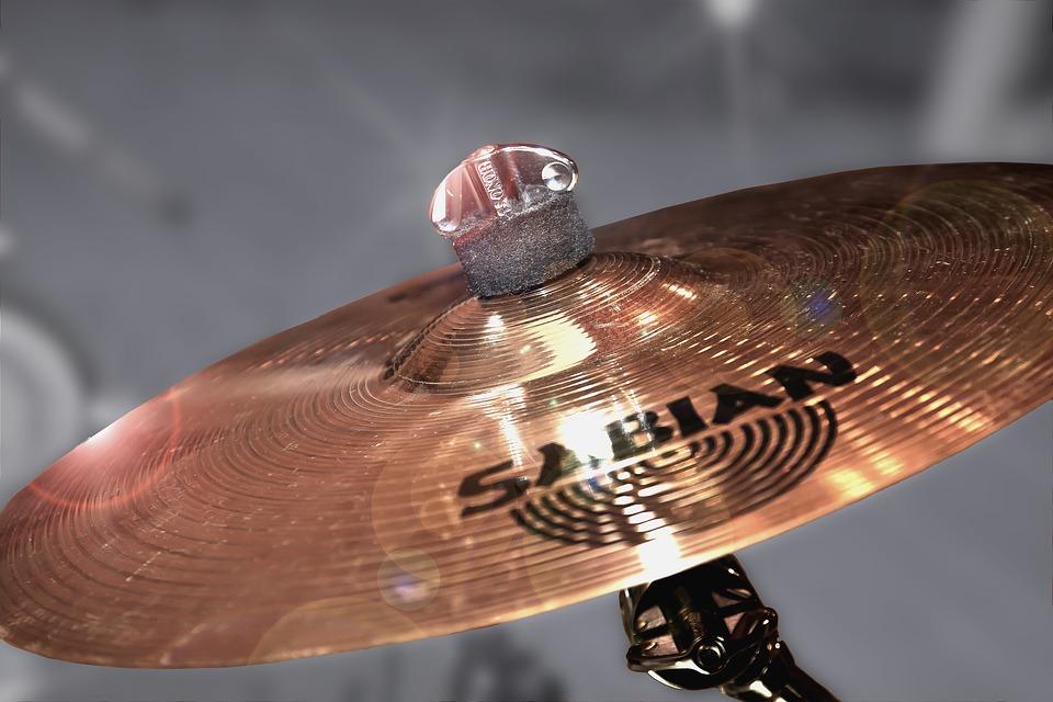 バスドラムに合わせるのしないで別の音に!ベースのリズムの合わせ方~クラッシュシンバル編~
