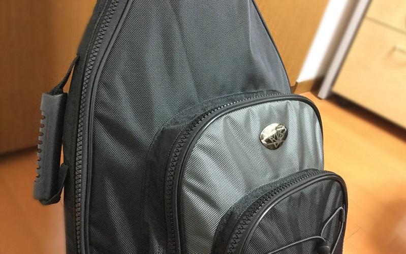 約五千円のおすすめベース用ギグケース!CNB BGB-1680の実体験レビュー【サックのお気に入り品】